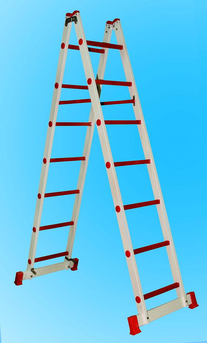 Escaleras de fibra for Escaleras fibra
